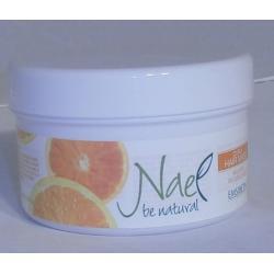 Маска для вьющихся волос, на основе апельсинового сока и масла маракуйи, 500 ml