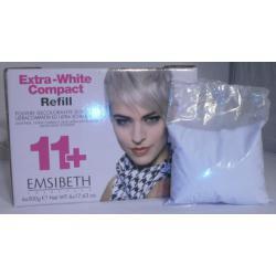 Блондирующий порошок Extra-White Compact Refill, 3 kg.