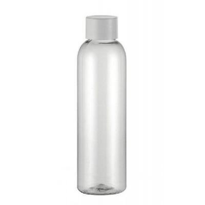 Бутылочка с крышкой белая п/э, 240 мл