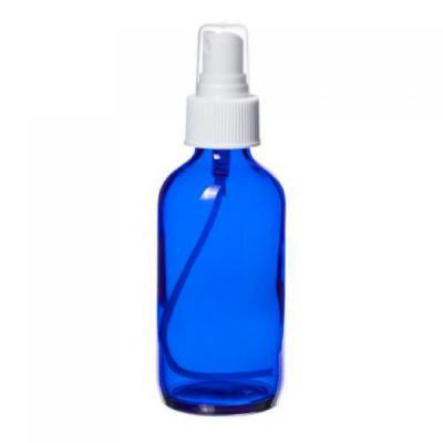 Бутылочка-спрей пластиковая 150 мл