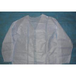 Куртка для прессотерапии одноразовая