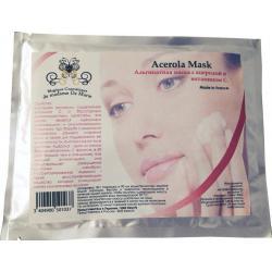 Альгинатная маска с ацеролой и витамином С