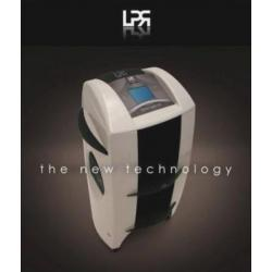 Апарат мікродермабразії, RF, світлотерапії MASK LIGHT FACE 1035