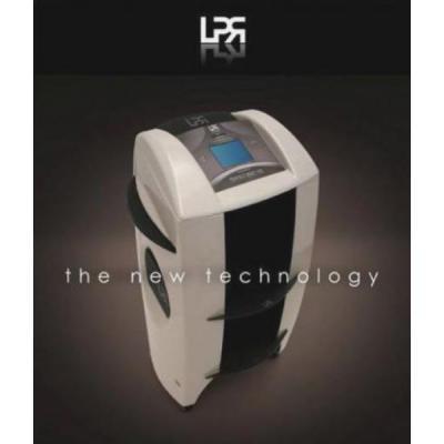 Аппарат микродермабразии, RF, светотерапии MASK LIGHT FACE 1035