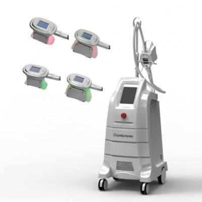 Аппарат криолиполиза ETG-50-4s