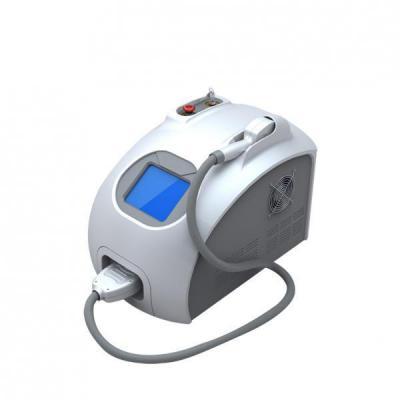 Диодный лазер для эпиляции волос D-las 40