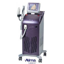Диодный лазер для эпиляции Spa Accord
