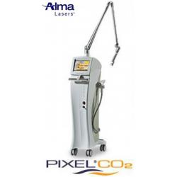 Лазерний косметологічний апарат Pixel CO2