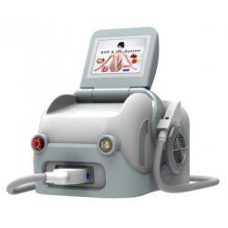 Аппарат для фотоэпиляции ESTI-10 одна манипула IPL, SHR (AFT)