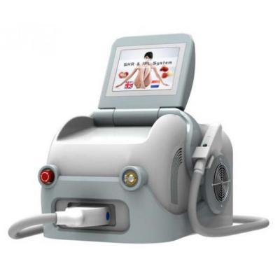 Аппарат для фотоэпиляции ESTI-250 одна манипула IPL, SHR (AFT)