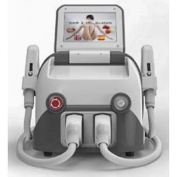 Аппарат для фотоэпиляции ESTI-300 две манипулы IPL, SHR (AFT)