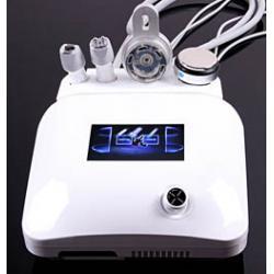 Аппарат для вакуумного массажа и RF-лифтинга AS-6313 (4в1)