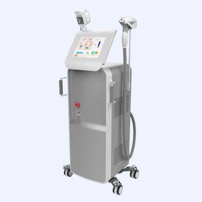 Диодный лазер для эпиляции LA TRAVIATA с излучением 755, 808, 1064 нм