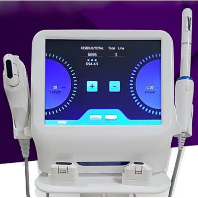 Аппарат UMS-HF2 (Vaginal HIFU+Fasial HIFU)
