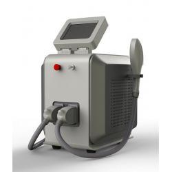 Аппарат фотоэпиляции ESTI-400 (IPL и SHR)