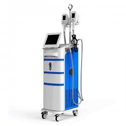 Аппарат криолиполиза CRY-30 с УЗ кавитацией и RF