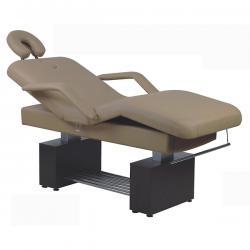 Косметологическая кушетка электрическая KPE-40-1