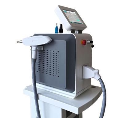 Лазер для удаления татуировок UMS-W3-1
