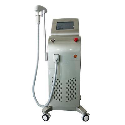 Диодный лазер для эпиляции SOPRANO NEW
