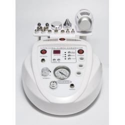 Аппарат AN-102 (3в1) для  микродерамабразии и омоложения кожи лица