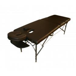 Массажный стол SM-11 FULL ALU