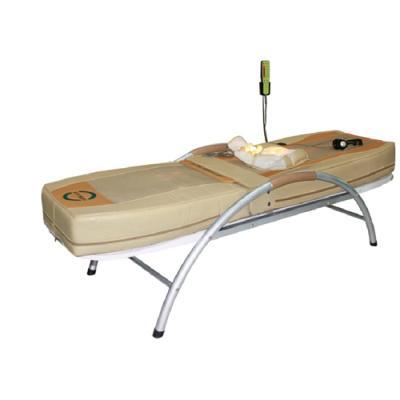 Кровать лечебная массажная электрическая нефритовая LME - 7
