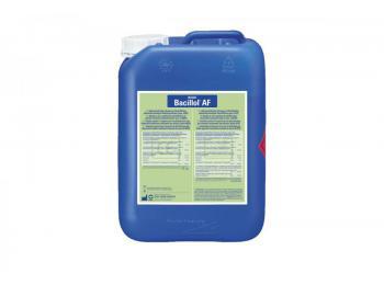 Дезинфекционное средство Бациллол АФ 5000 мл