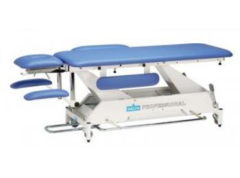 Массажный стол Delta 1M D4 Professional