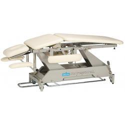 Массажный стол Delta 2M D6 Professional