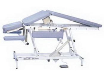 Массажный стол Delta 2M D602 Standard