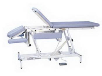 Массажный стол Delta 2M D9 Standard