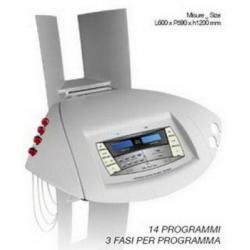 Аппарат ультразвуковой терапии и миостимуляции для лица Xilia Dual Face