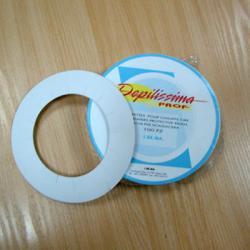 Картонное кольцо для баночного воскоплава, Италия 1 шт. 2 грн.