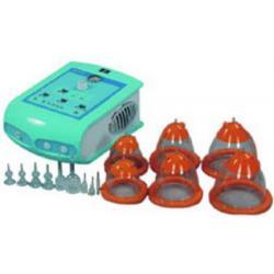 Аппарат вакуумно-вибрационного массажа для лица и тела BO-8080