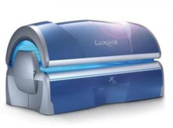 Солярий Luxura X5 34 Sli Intensive