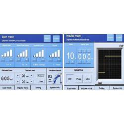 Фракционный CO2 лазер нового поколения UMS-600