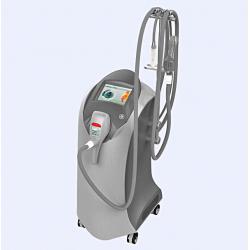 Аппарат CONSTANTIN с использованием  вакуумно-роликового массажа, RF и ИК методик