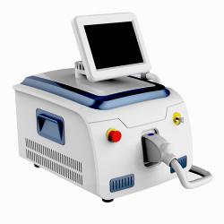Аппарат лазерной эпиляции D-Las 45New