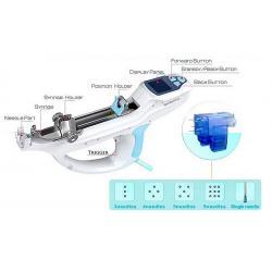 Аппарат мезотерапии UMS-W3