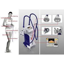 Аппарат вакуумно-роликового массажа LPG-107