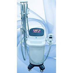 Аппарат вакуумно-роликового массажа LPG-57