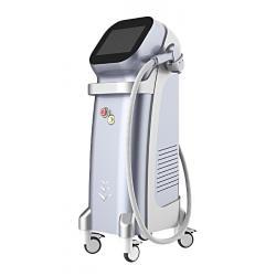 Лазер для эпиляции EPILUX- 3 WAY 755/808/1064 нм