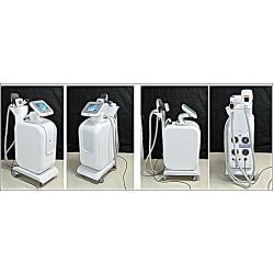 Аппарат  вакуумно-роликового массажа LPG-80