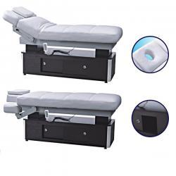 Электрическая косметологическая кушетка KPE-24