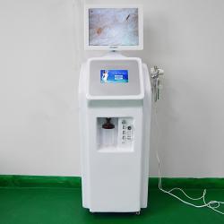 Аппарат кислородной мезотерапии OXY-08 с анализатором кожи