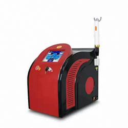 Пикосекундный  неодимовый лазер VS-170