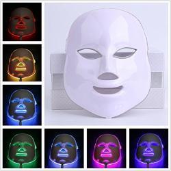 Косметологическая LED маска