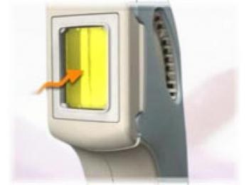 Фотоэпилятор портативный HPLight ( Хепилайт)
