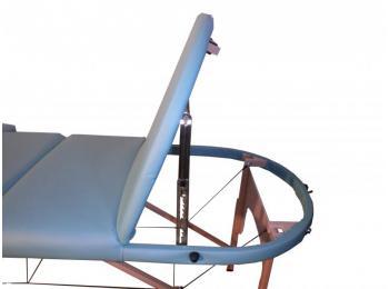 Массажный стол SM-5 OVAL