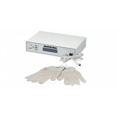 Аппарат микротоковой терапии перчатки DIY-108